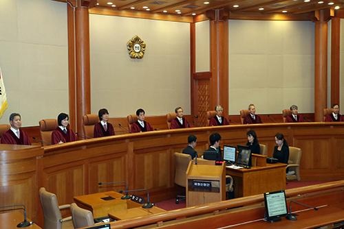 宪法裁判所判定堕胎罪违宪