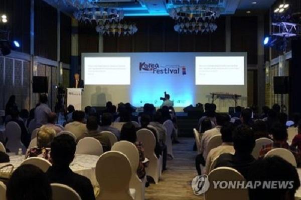 Korea Culture & Tourism Festival Opens in Mumbai