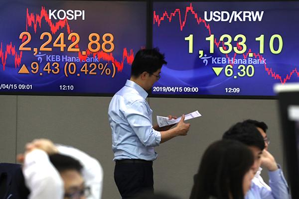 Börse kann zum Wochenbeginn zulegen