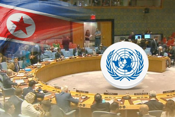 Corée du Nord : l'Onu accorde une nouvelle dérogation humanitaire