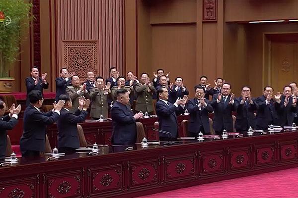 Kim Jong-un consolide son pouvoir
