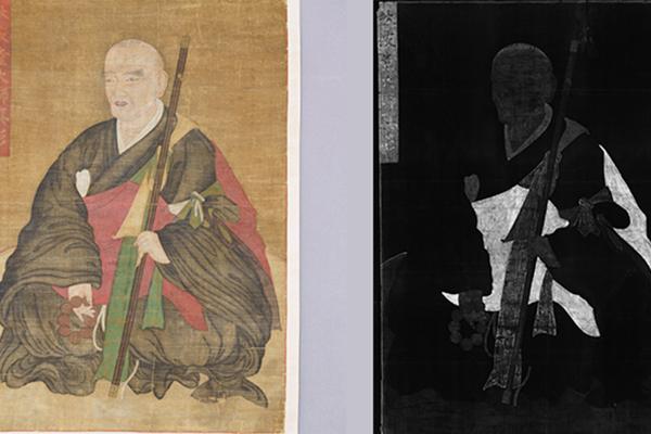 瑞士博物馆所藏朝鲜王朝时期佛画在韩完成保存修复