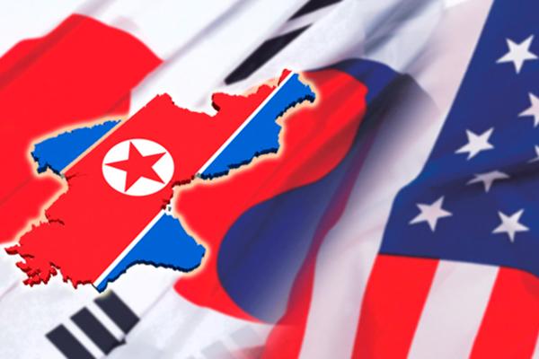 Majelis Tinggi AS Adopsi Resolusi untuk Kolaborasi Korsel, AS, dan Jepang Terkait Korut