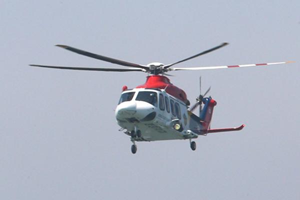 해경, 해상구조용 대형헬기 2022년 동해에 배치