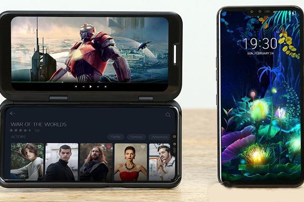 LG電子 スマートフォン国内生産中止へ ベトナムに生産拠点移転
