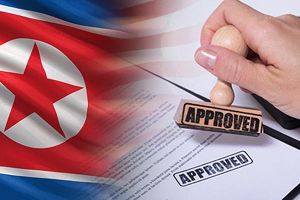 """""""지난해 미국 비자 받은 북한인 42명"""""""