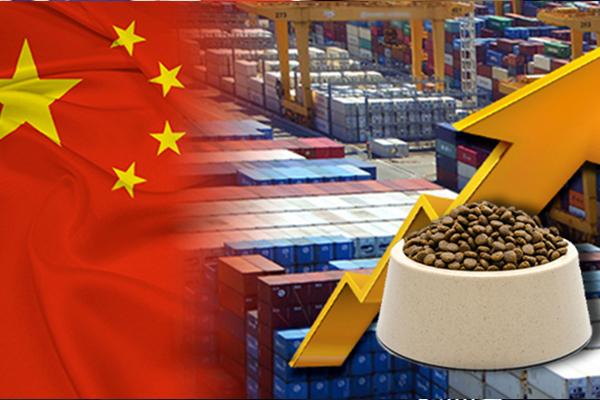 Đàm phán thành công với Trung Quốc về xuất khẩu thức ăn chăn nuôi bổ sung
