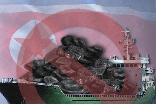 Batu Bara dari Kapal Korut yang Ditahan di Indonesia, Bergerak Ke Malaysia Setelah Dipindahkan