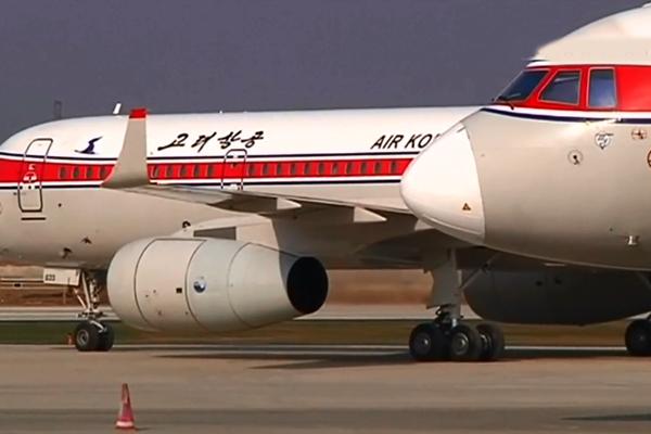 北韩23日设平壤至符拉迪沃斯托克临时航班