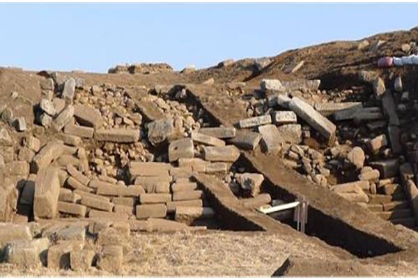 Liên hợp quốc miễn cấm vận dự án khảo cổ liên Triều