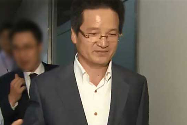 Prosecution Arrests Key Figure in Ex-Vice Minister's Sex Scandal