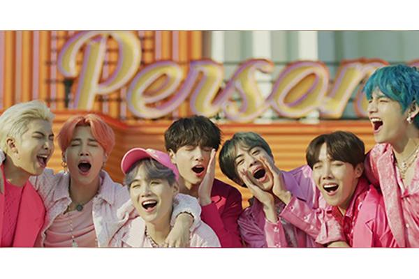 방탄소년단, 일본 차트도 석권…오리콘 1위