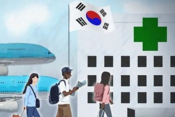 Cumulative Number of Foreign Patients who Visited S. Korea Tops 2 Mln