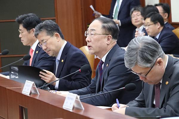 韩国放宽大型超市和百货店出售健康功能性食品限制