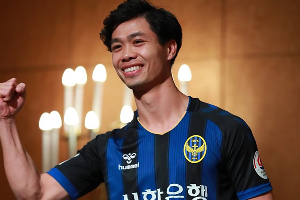 K League Expands Foreign Players Quota