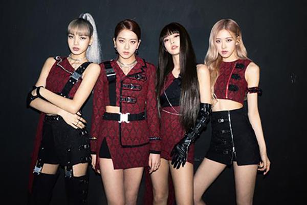 Blackpink erreicht als K-Pop-Girlgroup beste Platzierung in Billboard Charts