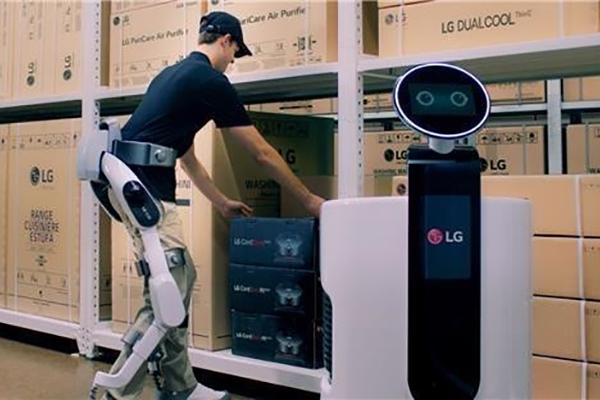 LG전자-CJ푸드빌, '푸드로봇' 등 공동 개발