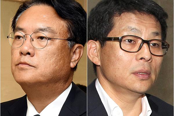 한국당, 김순례 '당원권 정지 3개월'·김진태 '경고'…정진석·차명진 징계 개시