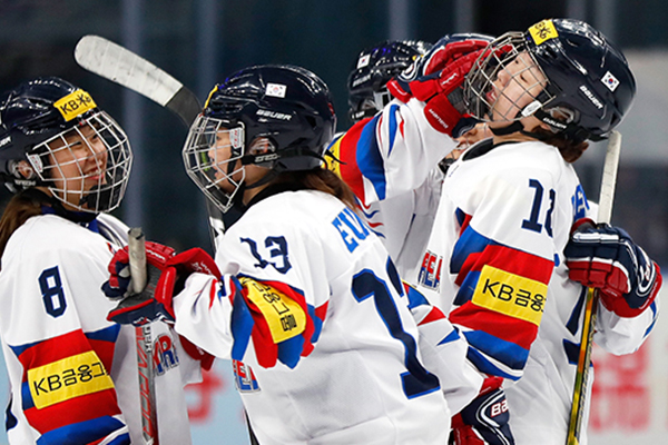 S. Korea Seeks to Create Inter-Korean Women's Hockey Team for Tokyo Olympics