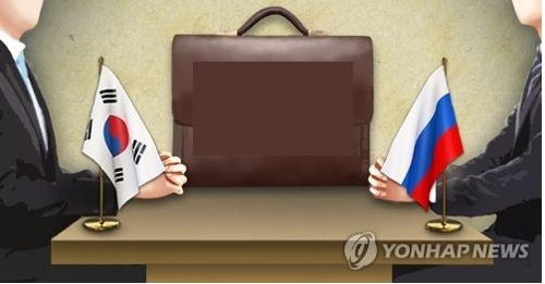 S. Korea, Russia Hold Talks on Fishing Quotas
