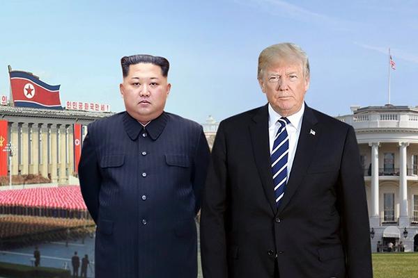 Президент США поздравил Ким Чон Ына со 107-й годовщиной со дня рождения Ким Ир Сена