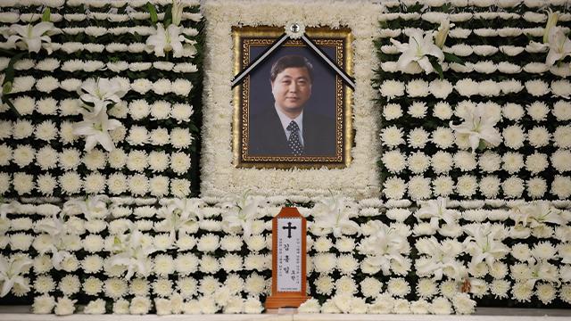 Former Lawmaker, Eldest Son of Ex-Pres. Kim Dae-jung Dies