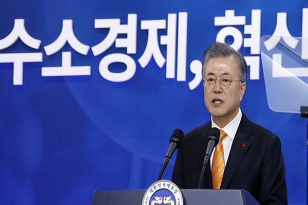 韓国「非メモリー・バイオ・未来型自動車」を重点育成産業へ