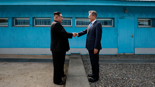 S. Korea to Hold Event to Mark First Anniversary of Inter-Korean Summit