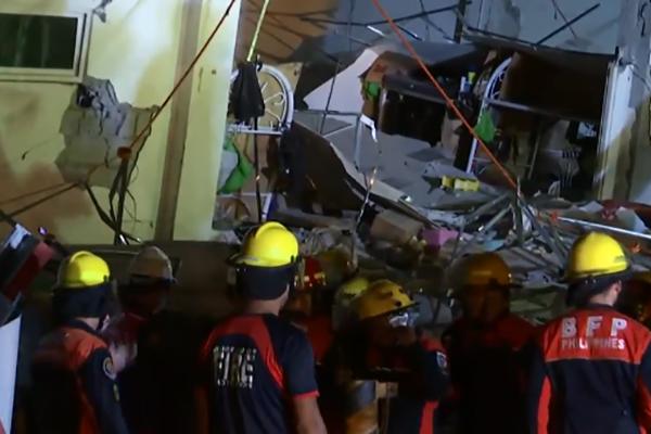 Filipina Diguncang Gempa Kuat, Jalur Penerbangan Dibatalkan