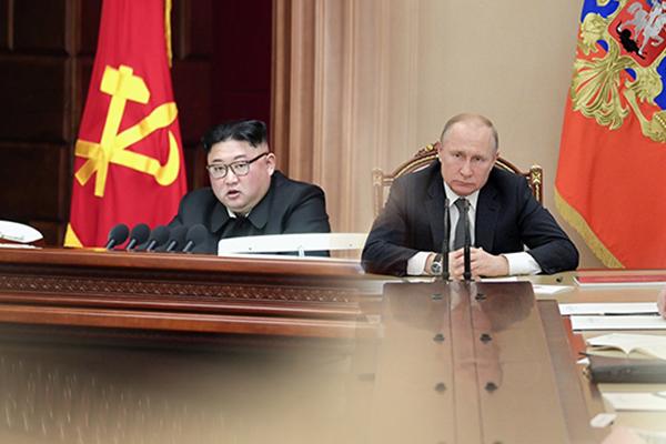 Hàn Quốc kỳ vọng thượng đỉnh Nga-Triều đóng góp tích cực cho đàm phán phi hạt nhân hóa