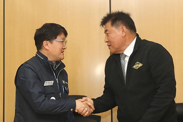 韩国历时最长劳资纠纷告一段落 Cort被裁员工复职
