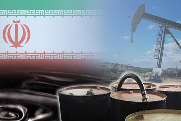 Washington décide de ne pas renouveler ses dérogations permettant l'achat de pétrole iranien