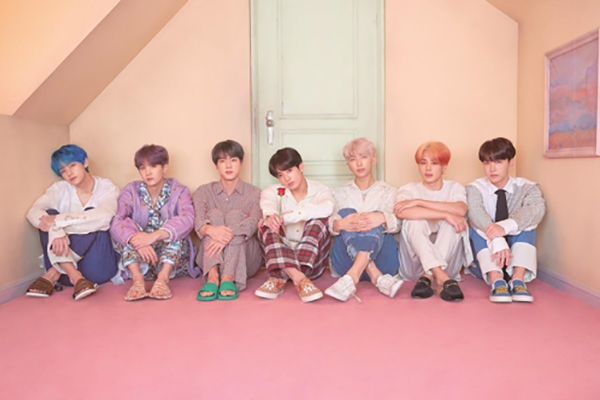 Billboard Hot 100 : BTS se hisse à la 8e place avec « Boy with Luv »