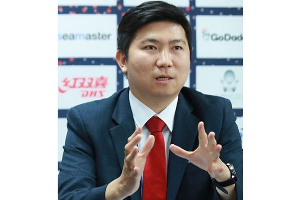Le célèbre pongiste sud-coréen Yoo Seung-min intègre le comité exécutif de l'ITTF