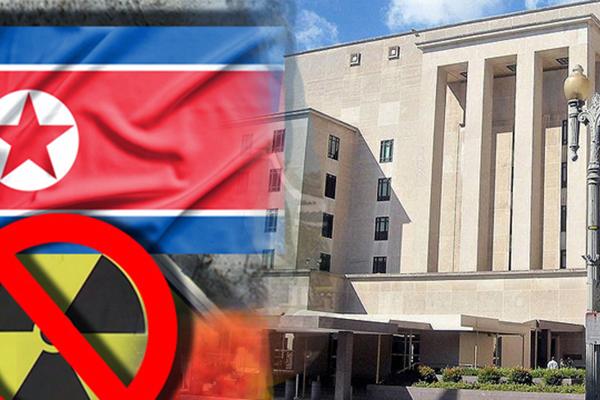 Washington souligne l'objectif commun : la dénucléarisation totale de la Corée du Nord