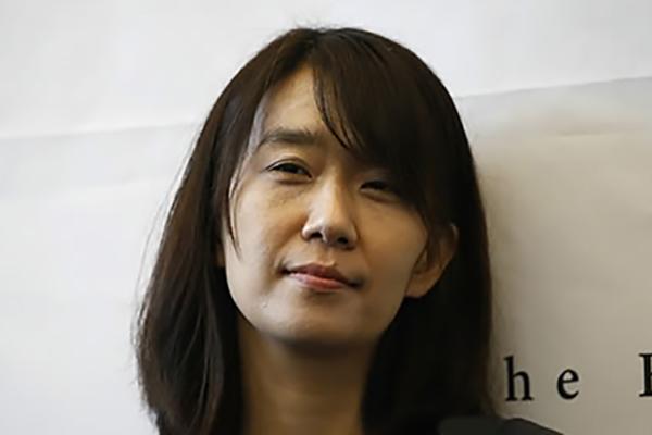Han Kang zur Autorin des Jahres für Future Library Norwegens gewählt