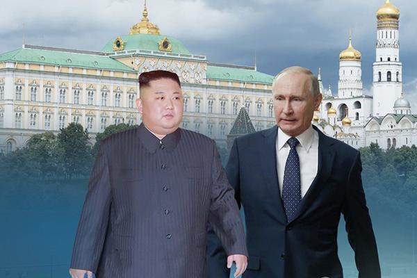 Nghị sự thượng đỉnh Nga-Triều là phi hạt nhân hóa và hợp tác kinh tế