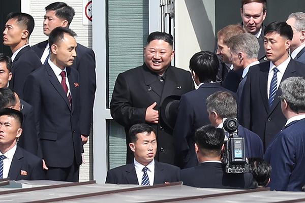 朝ロ首脳会談 双方に成果