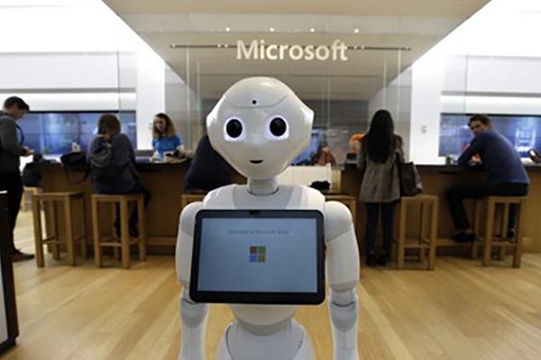超高齢時代控え「介護ロボット」の特許出願増加