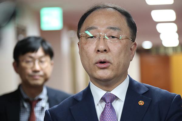 韓国副総理 「一帯一路」国際会議に出席