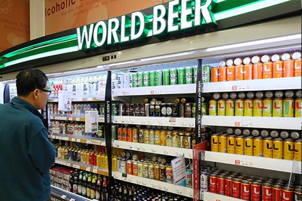 수입 맥주 발암물질 잔류량 검사 중...식약처 '다음주 결과 발표'