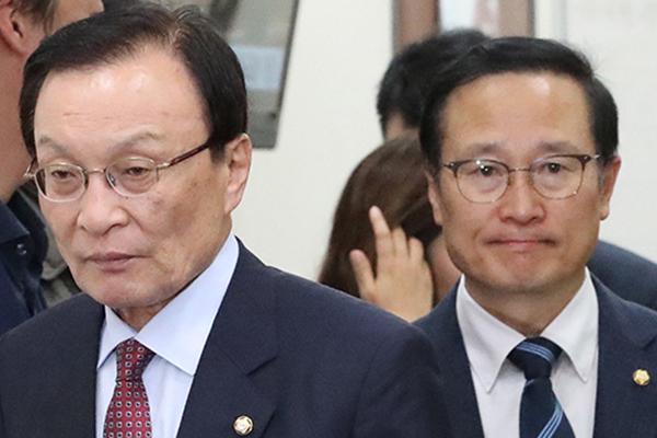 """민주 """"한국당 광기에 가까워.. 고발 조치할 것"""""""