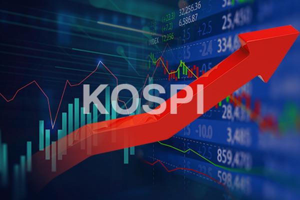 El KOSPI mantiene el rally ascendente