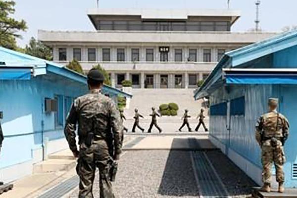 Las hostilidades remiten en la frontera intercoreana desde septiembre de 2018