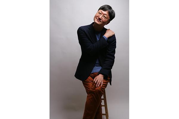Dichter Oh Eun gewinnt Lyrikpreis