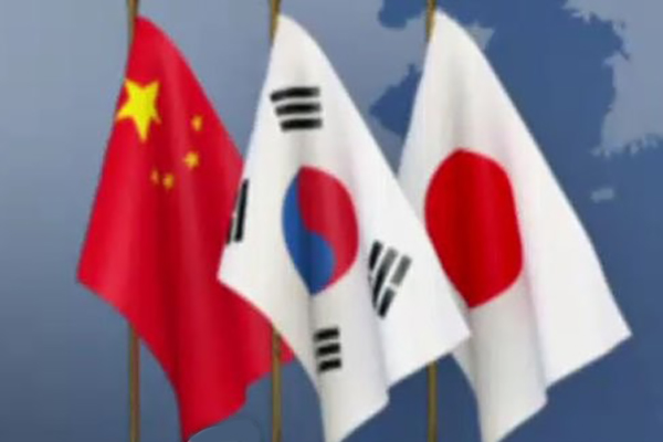 Yomiuri: S. Korea, China, Japan to Hold Foreign Ministers' Talks Next Month