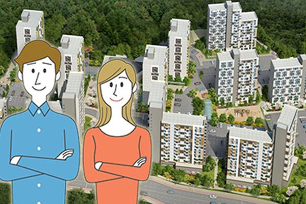 未婚女性の10人に8人 「新居費用の一部を負担する用意ある」
