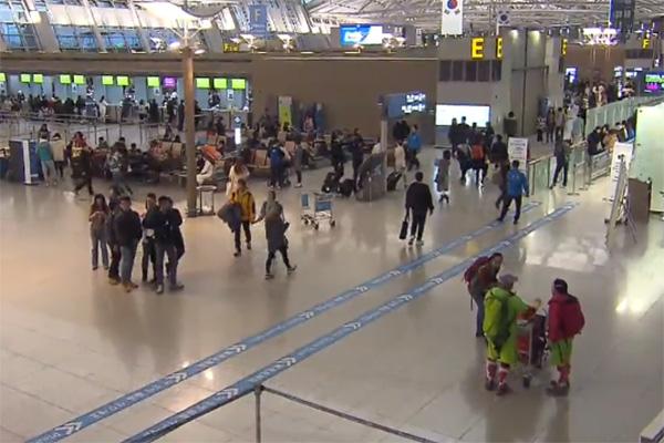 Поток японских туристов в РК продолжает расти