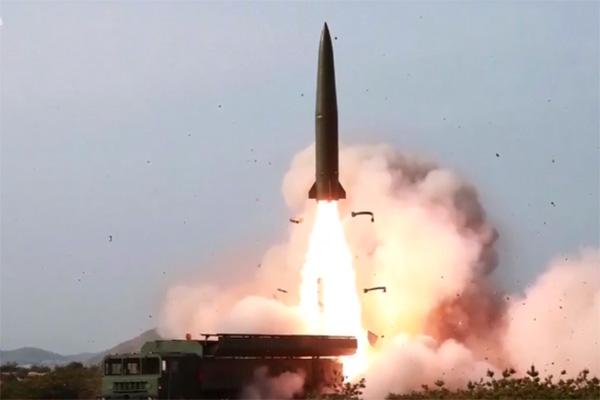 Ý đồ của Bắc Triều Tiên trong vụ phóng thử nghiệm vũ khí