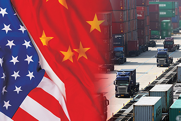 'S. Korea, Japan, Taiwan To Be Hit Hardest by US-China Trade Disputes'